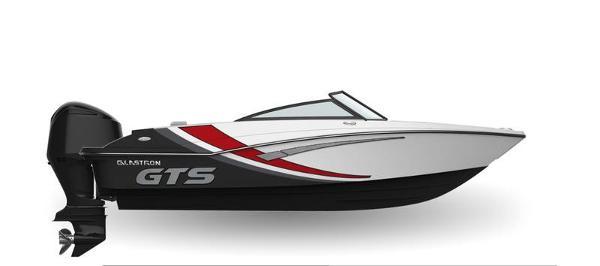 2021 GLASTRON GTS180