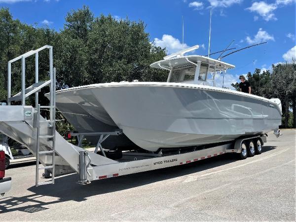 2020 Invincible 40 Catamaran