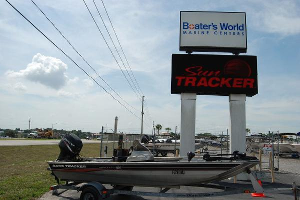 2003 TRACKER BOATS PRO TEAM 165 for sale