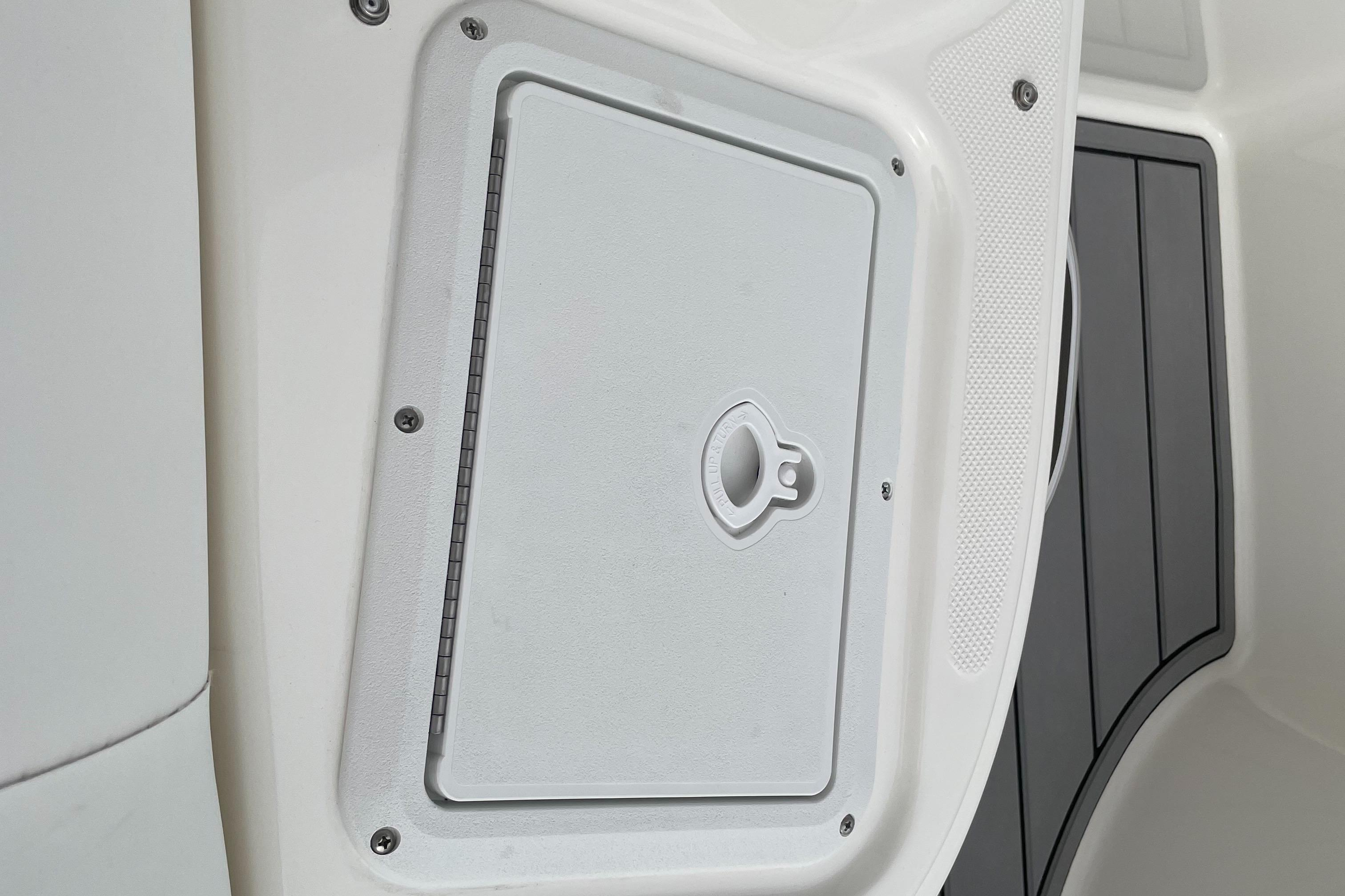 2022 Zodiac Yachtline 440 Deluxe NEO GL Edition 60hp On Order, Image 25
