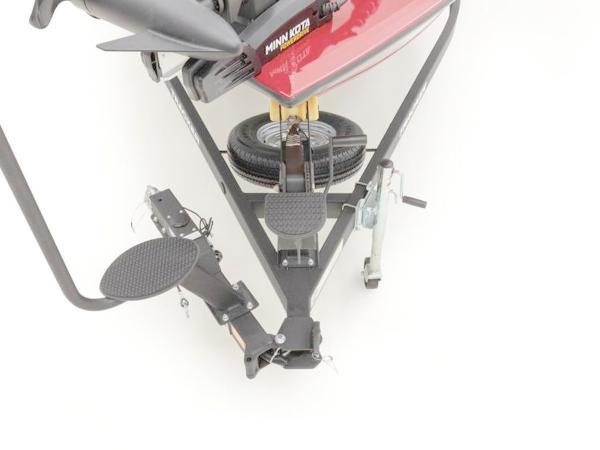2021 Tracker Boats boat for sale, model of the boat is Targa™ V-19 Combo & Image # 7 of 10