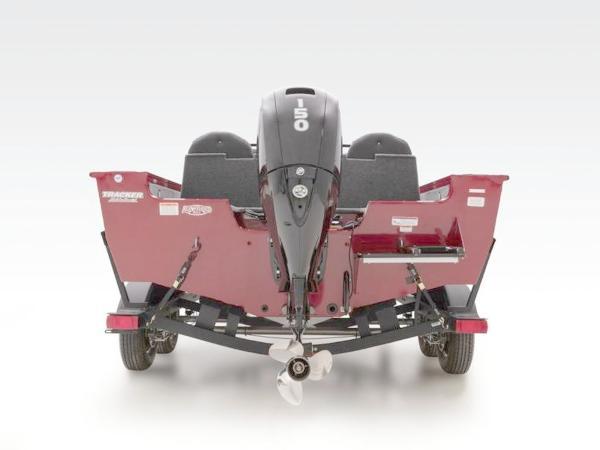 2021 Tracker Boats boat for sale, model of the boat is Targa™ V-19 Combo & Image # 8 of 10