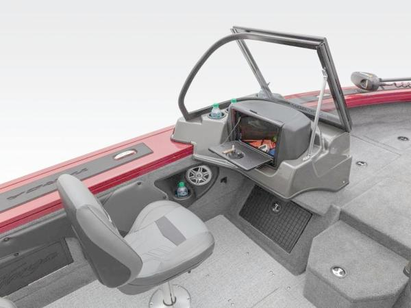 2021 Tracker Boats boat for sale, model of the boat is Targa™ V-19 Combo & Image # 10 of 10