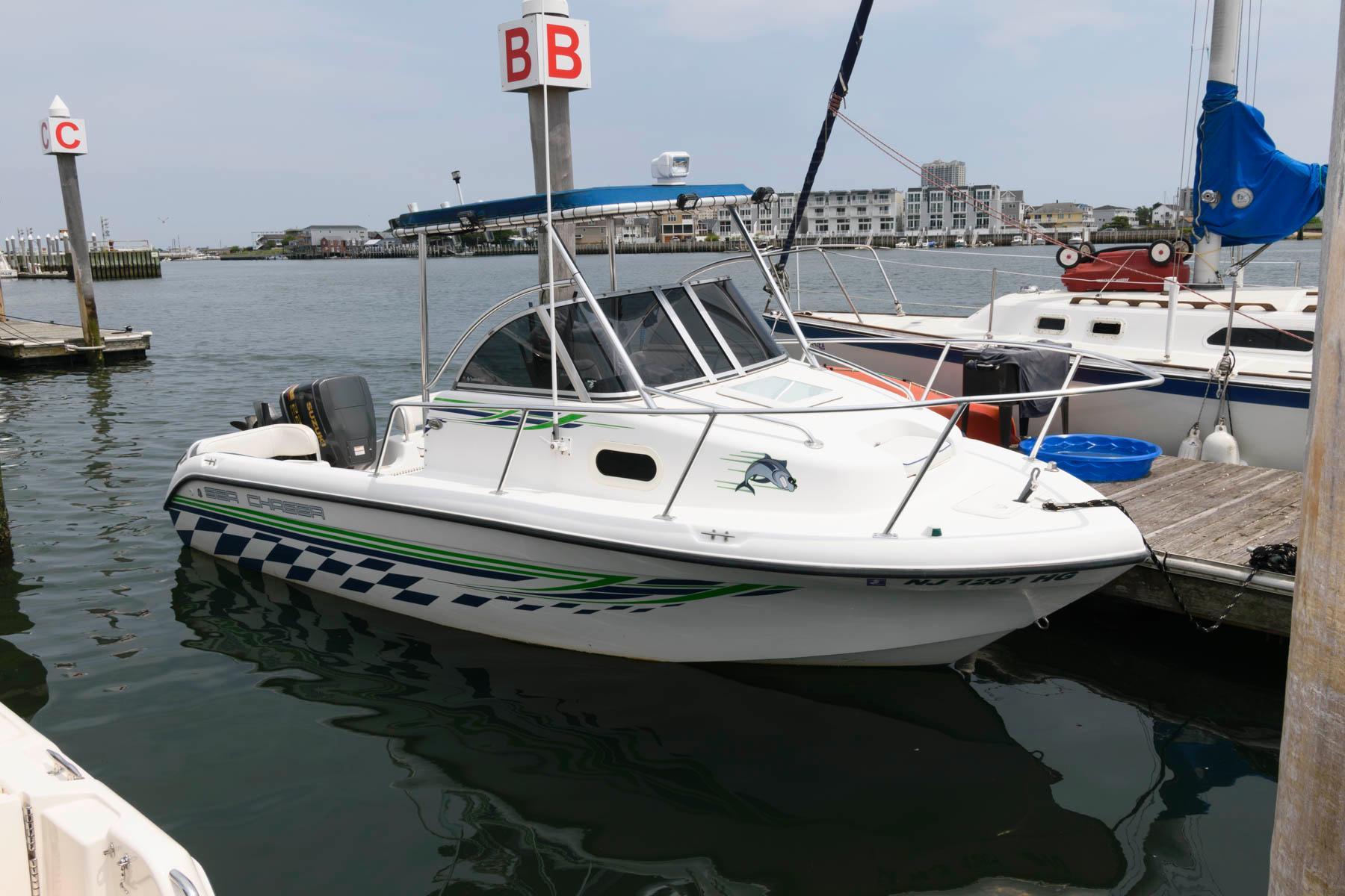 NJ 6330 JD Knot 10 Yacht Sales