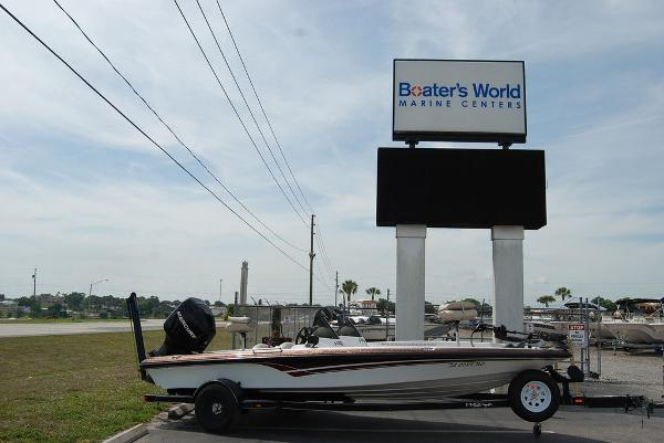 2006 PRO CRAFT PRO 205 for sale