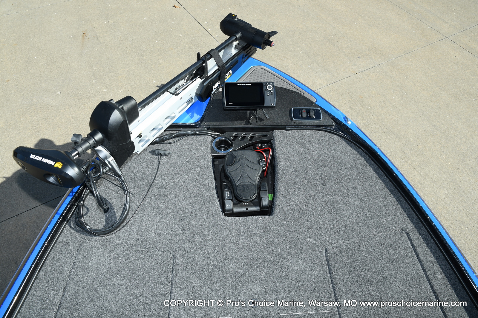 2021 Nitro boat for sale, model of the boat is Z18 Pro Package & Image # 19 of 50