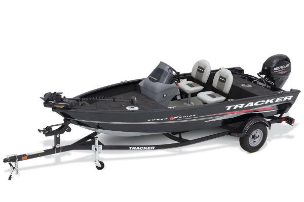 For Sale: 2018 Tracker Boats Super Guide V-16 Sc 16ft<br/>Pride Marine - Eganville