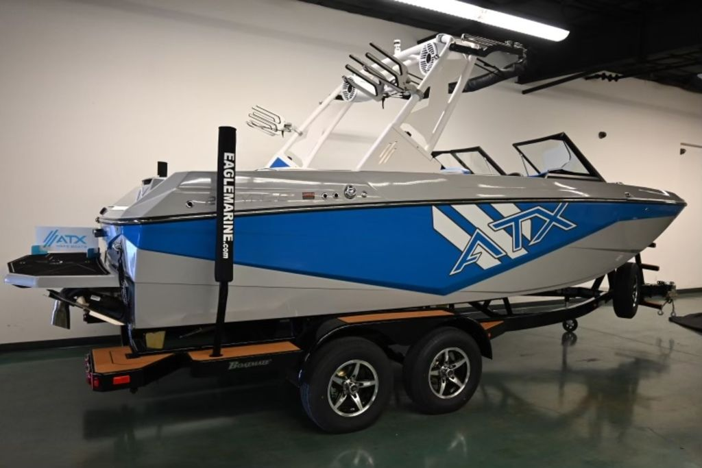 2021 ATX Boats 20 TYPE-S