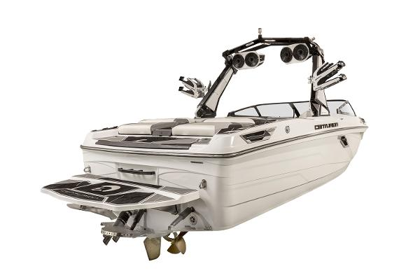 2021 Centurion boat for sale, model of the boat is Ri245 & Image # 4 of 13