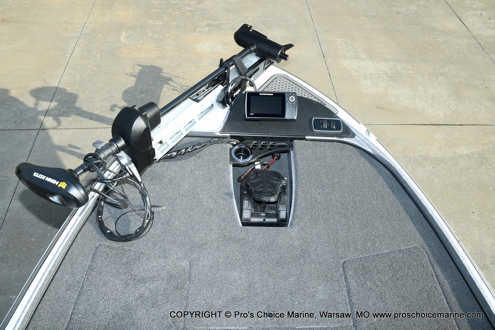 2021 Nitro boat for sale, model of the boat is Z18 Pro Pack w/175HP Pro-XS & Image # 31 of 50