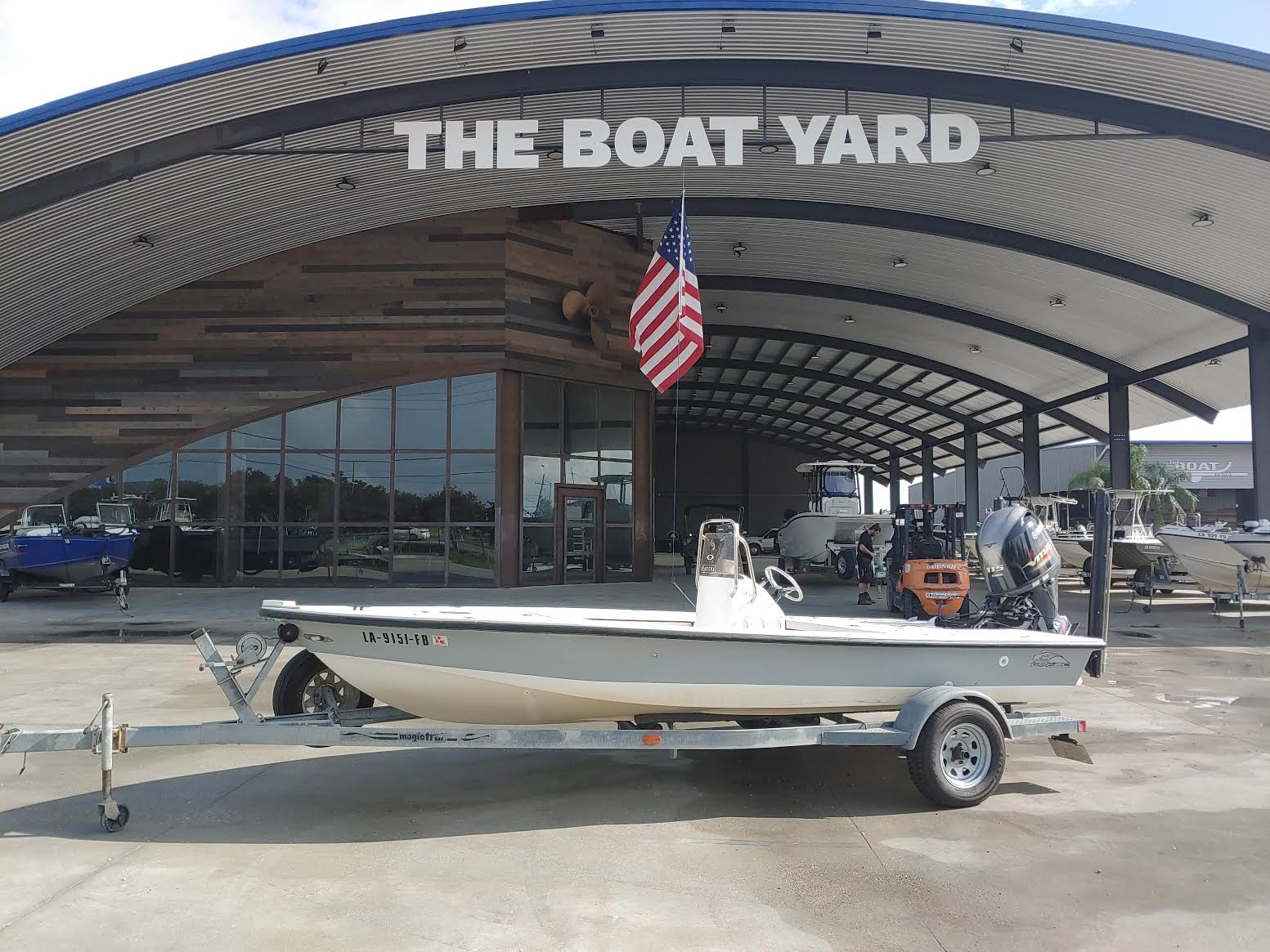 2000 G3 Boats boat for sale, model of the boat is 1800 & Image # 1 of 7