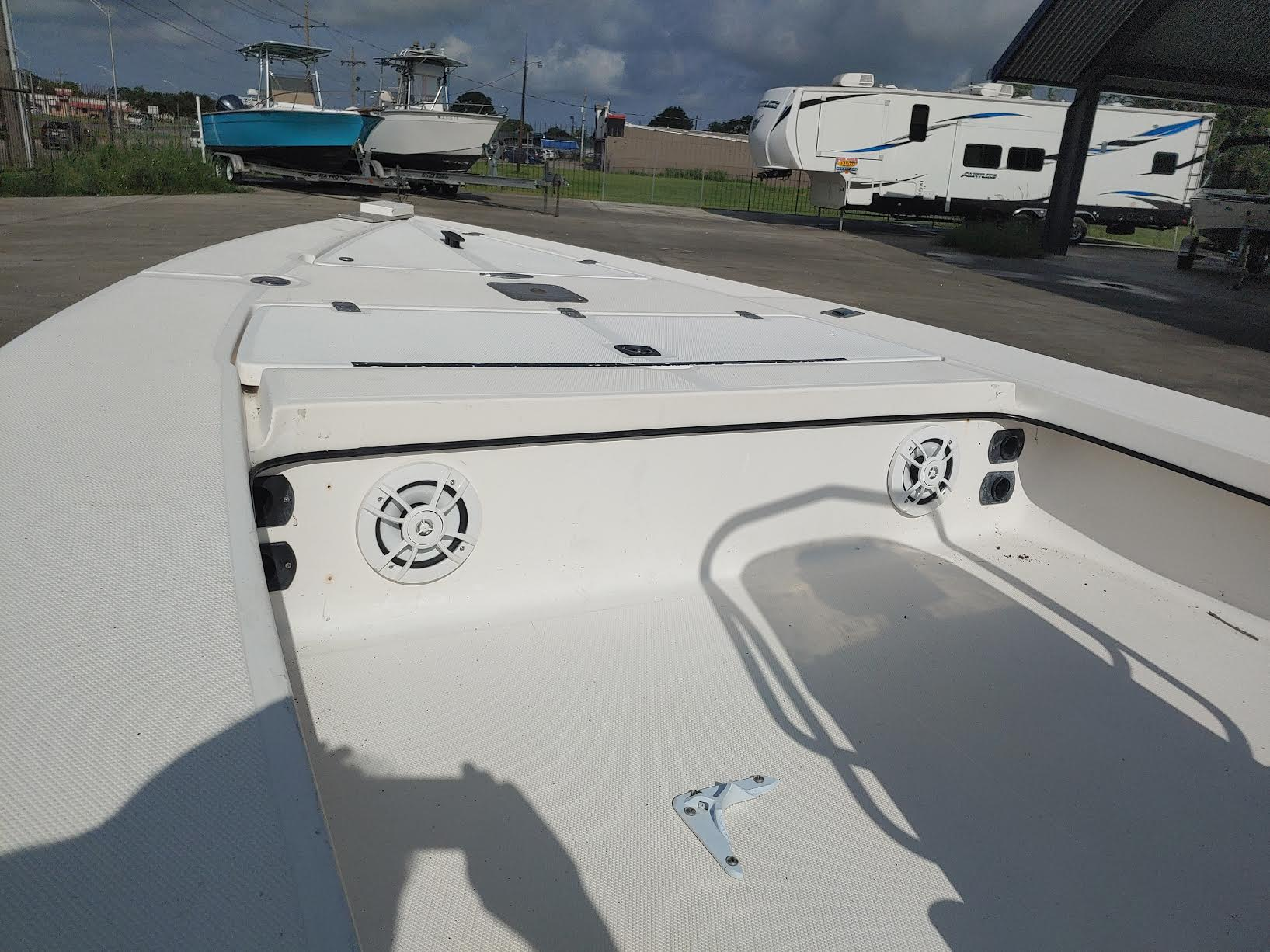 2000 G3 Boats boat for sale, model of the boat is 1800 & Image # 4 of 7