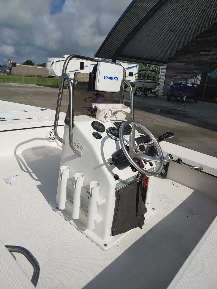 2000 G3 Boats boat for sale, model of the boat is 1800 & Image # 7 of 7
