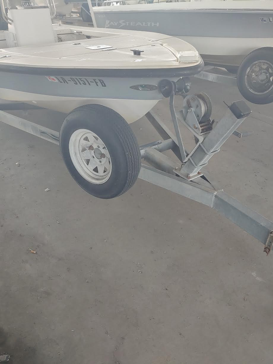 2000 G3 Boats boat for sale, model of the boat is 1800 & Image # 2 of 7