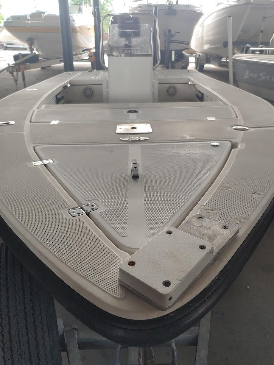 2000 G3 Boats boat for sale, model of the boat is 1800 & Image # 6 of 7