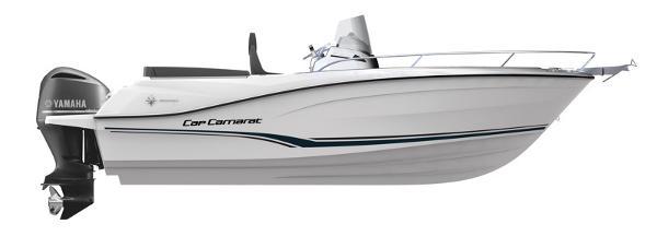 Jeanneau Cap Camarat 6.5 CC Serie 3