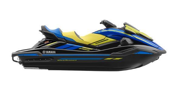 2022 Yamaha WaveRunner FX Limited SVHO
