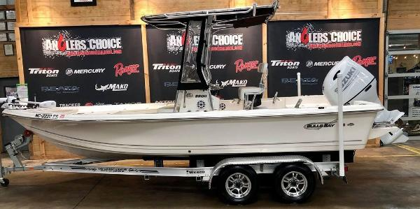 2021 Bulls Bay boat for sale, model of the boat is 2200 & Image # 1 of 17