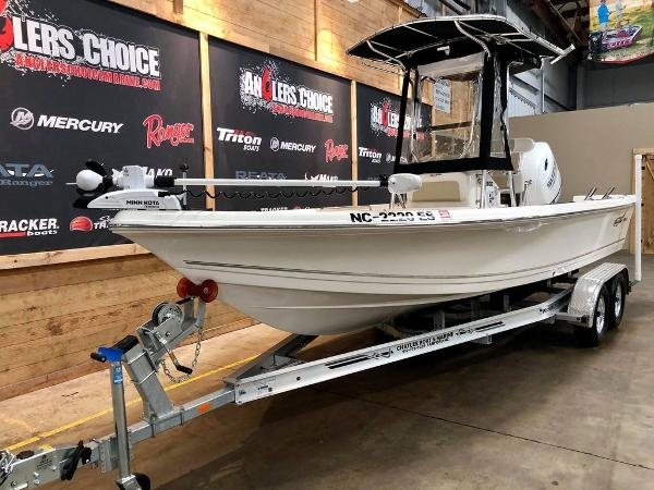 2021 Bulls Bay boat for sale, model of the boat is 2200 & Image # 13 of 17