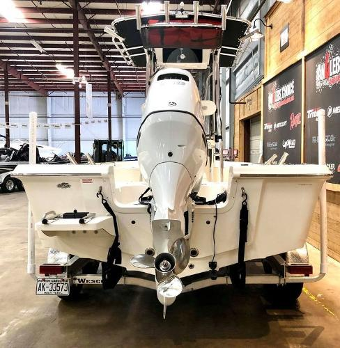2021 Bulls Bay boat for sale, model of the boat is 2200 & Image # 15 of 17