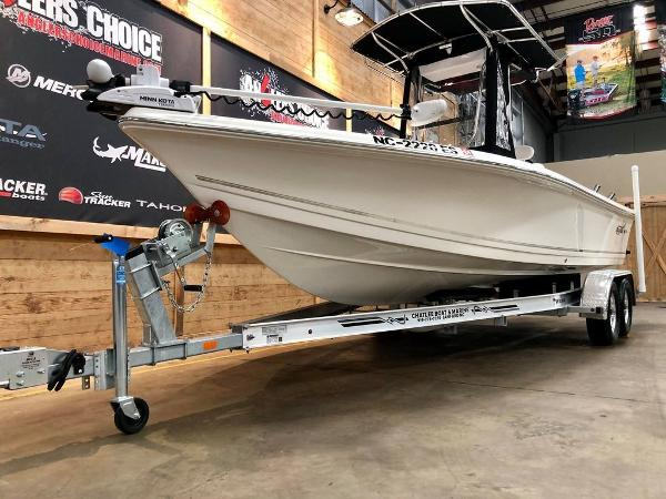 2021 Bulls Bay boat for sale, model of the boat is 2200 & Image # 17 of 17