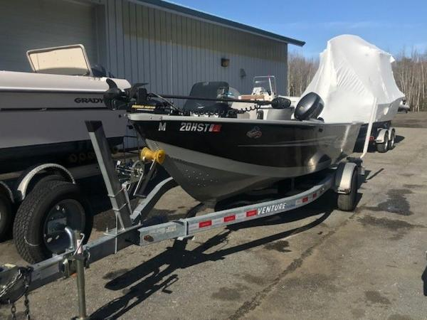 2016 SMOKER CRAFT 180 FREEDOM TL for sale