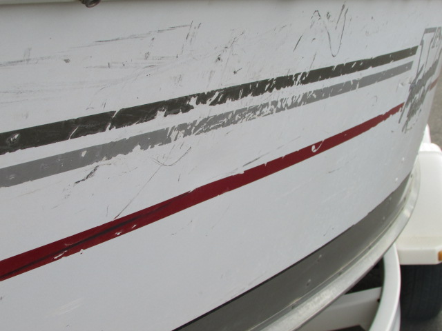 2006 Lund boat for sale, model of the boat is 2025 Pro V Magnum IFS & Image # 15 of 19