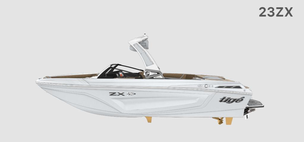 2021 TIGE ZX Class 23 ZX thumbnail