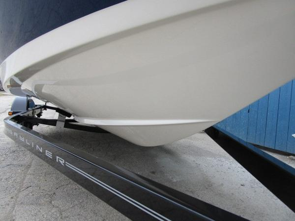 2015 Bayliner boat for sale, model of the boat is 175 Bowrider & Image # 2 of 24