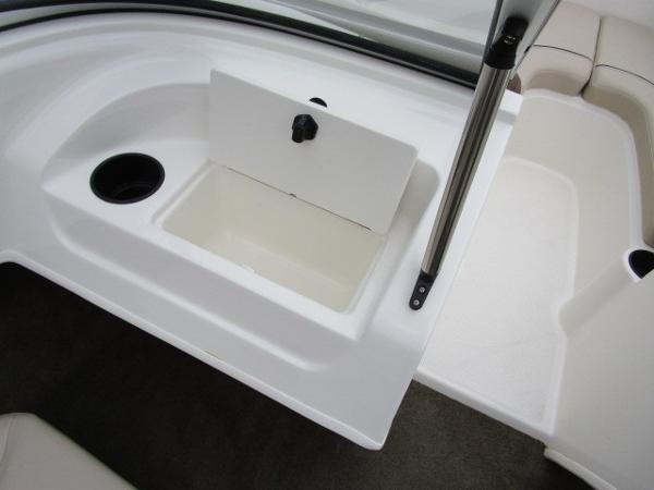 2015 Bayliner boat for sale, model of the boat is 175 Bowrider & Image # 12 of 24