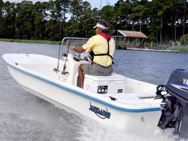 2017 Sundance boat for sale, model of the boat is K16CC & Image # 1 of 1