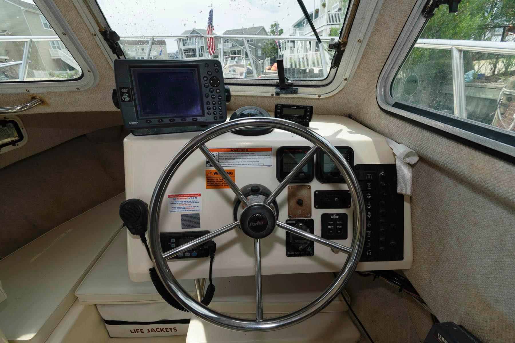 NJ 6314 SC Knot 10 Yacht Sales