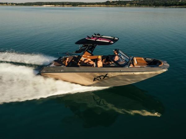 2021 ATX Surf Boats 22 Type-S thumbnail