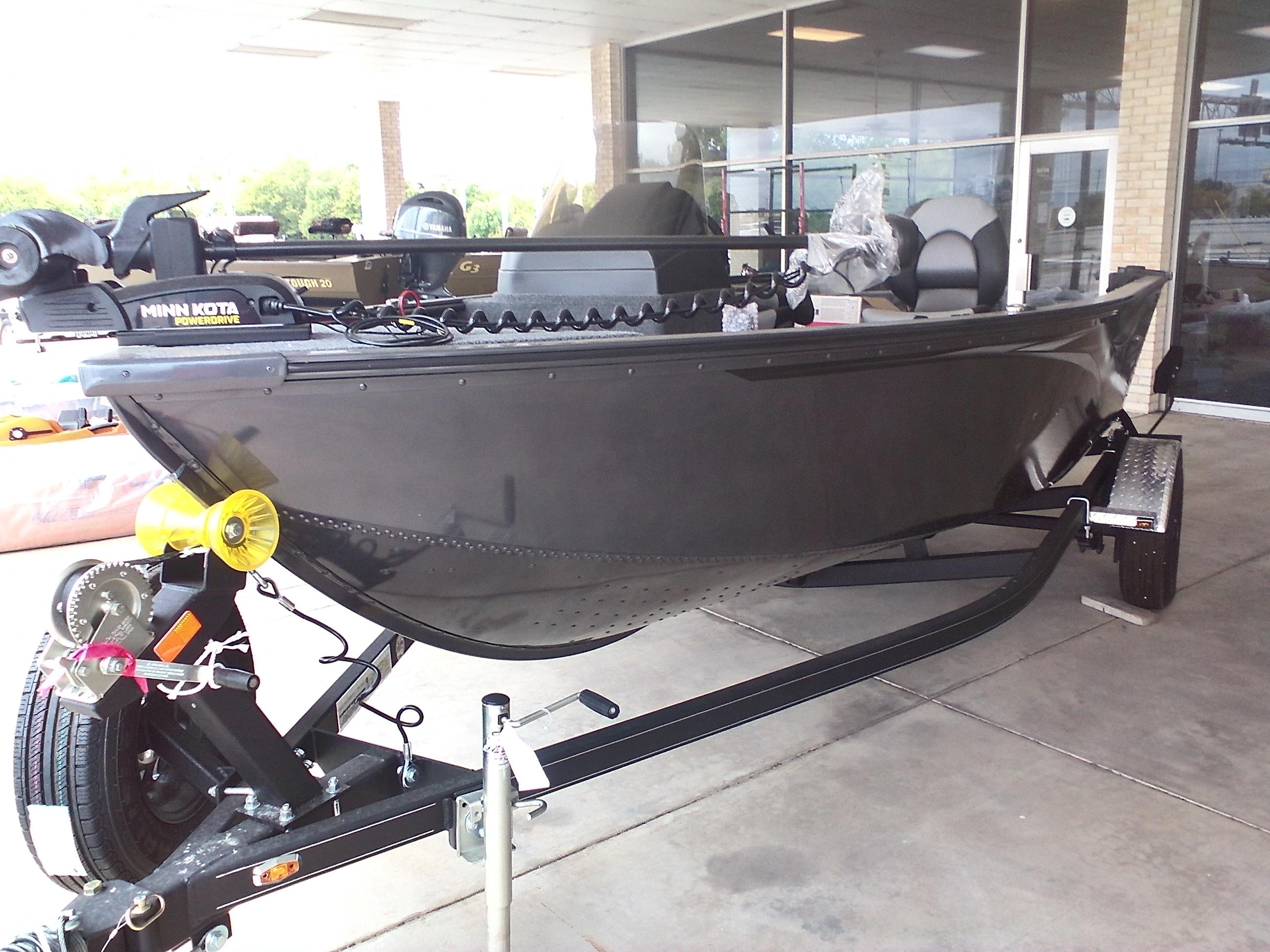 2022 G3 Angler V164 C