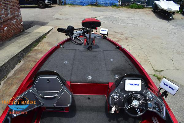 2019 Ranger Boats boat for sale, model of the boat is Z518 & Image # 5 of 23