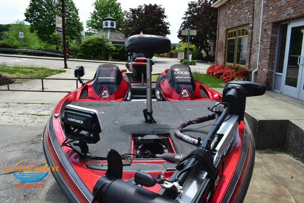 2019 Ranger Boats boat for sale, model of the boat is Z518 & Image # 10 of 23
