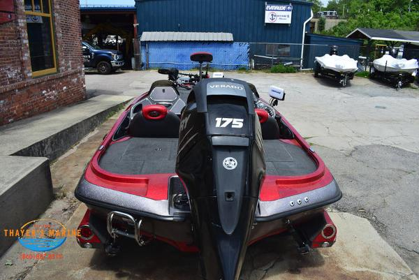 2019 Ranger Boats boat for sale, model of the boat is Z518 & Image # 11 of 23