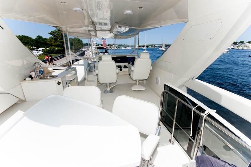 MA 4976 RF Knot 10 Yacht Sales