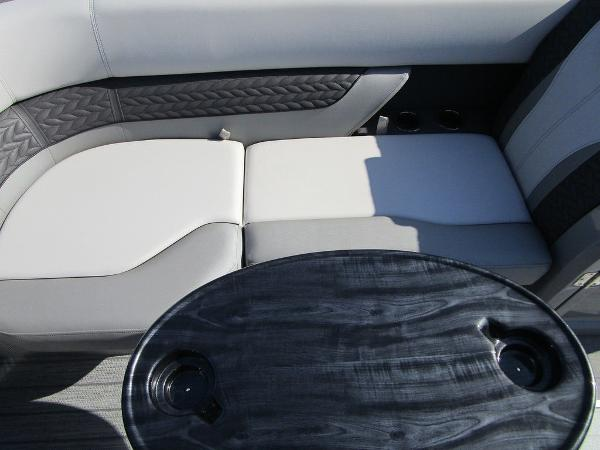 2021 Godfrey Pontoon boat for sale, model of the boat is Monaco 235 SFL GTP 27 in. & Image # 15 of 32