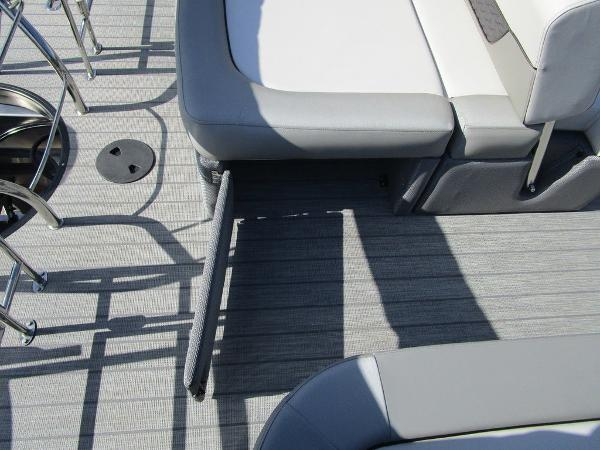 2021 Godfrey Pontoon boat for sale, model of the boat is Monaco 235 SFL GTP 27 in. & Image # 30 of 32