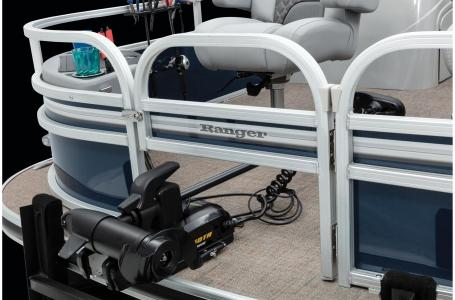 2021 Ranger Boats boat for sale, model of the boat is 220F & Image # 26 of 37