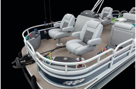 2021 Ranger Boats boat for sale, model of the boat is 220F & Image # 35 of 37