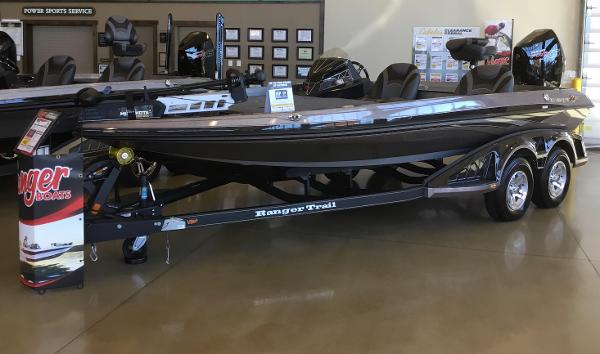 2020 Ranger Boats boat for sale, model of the boat is Z519L & Image # 1 of 26