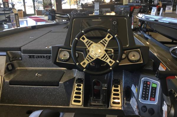 2020 Ranger Boats boat for sale, model of the boat is Z519L & Image # 4 of 26