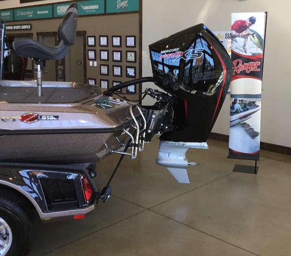 2020 Ranger Boats boat for sale, model of the boat is Z519L & Image # 5 of 26