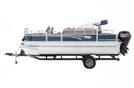 2021 Ranger Boats boat for sale, model of the boat is 18 Fish & Image # 1 of 44