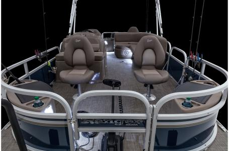 2021 Ranger Boats boat for sale, model of the boat is 18 Fish & Image # 14 of 44