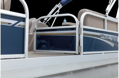 2021 Ranger Boats boat for sale, model of the boat is 18 Fish & Image # 25 of 44