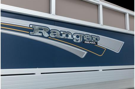 2021 Ranger Boats boat for sale, model of the boat is 18 Fish & Image # 33 of 44