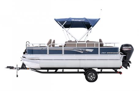 2021 Ranger Boats boat for sale, model of the boat is 18 Fish & Image # 35 of 44